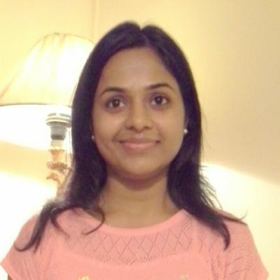 Neha  Suryawanshi